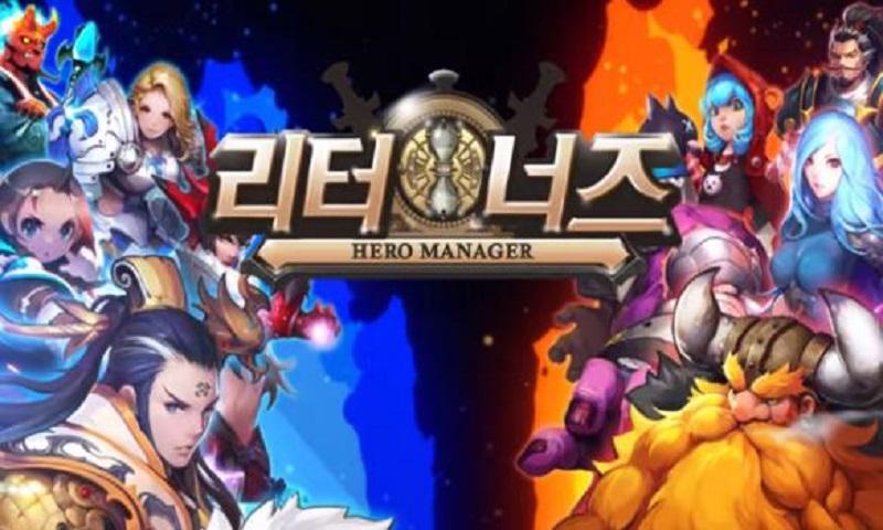 归还者:英雄经理游戏截图