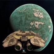 无限星辰:战争遗迹