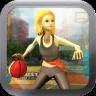 街头篮球:自由式