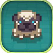 哈巴狗的冒险之旅中文版(Pugs Quest)图标