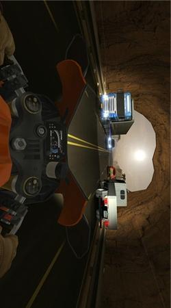 公路骑手Traffic Rider游戏截图