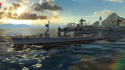 海战大作 《巅峰战舰》官方试玩评测 不删档测试来袭!