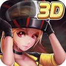 3D暴力摩托2图标