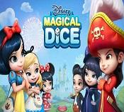 《迪士尼魔法骰子》图标