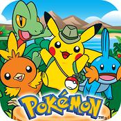 神奇寶貝訓練營(Camp Pokemon)圖標