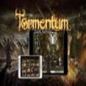 《迷幻追踪:黑暗之殇》(Tormentum:Dark Sorrup)图标
