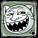 贱笑face寻找吉跋猫