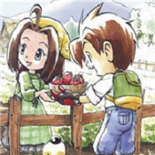 牧场物语:记忆之种(HARVEST MOON:Seeds Of Memories)