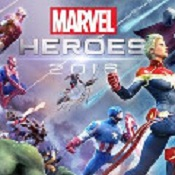 漫威英雄2016(Marvel Heroes)手游图标