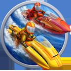 激流快艇2:极速狂飙图标