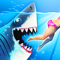 饥饿鲨鱼世界图标