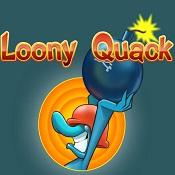 疯狂的叫声(Loony Quack)