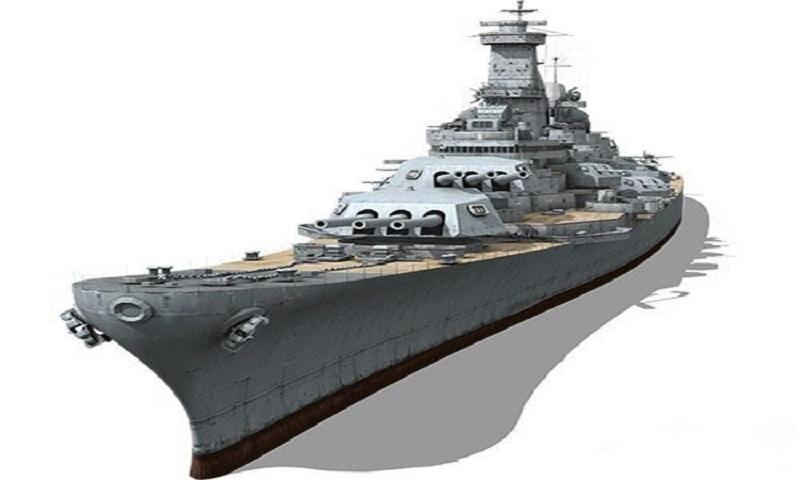 公会战争末日战舰