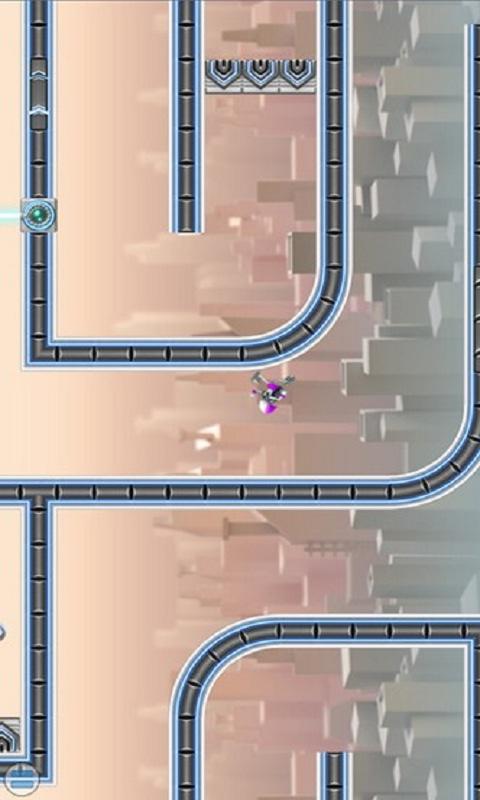 重力转变2(G-Switch 2)游戏截图