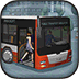 公交模拟图标