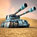 未来坦克力量2050图标
