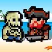 僵尸对抗海盗图标
