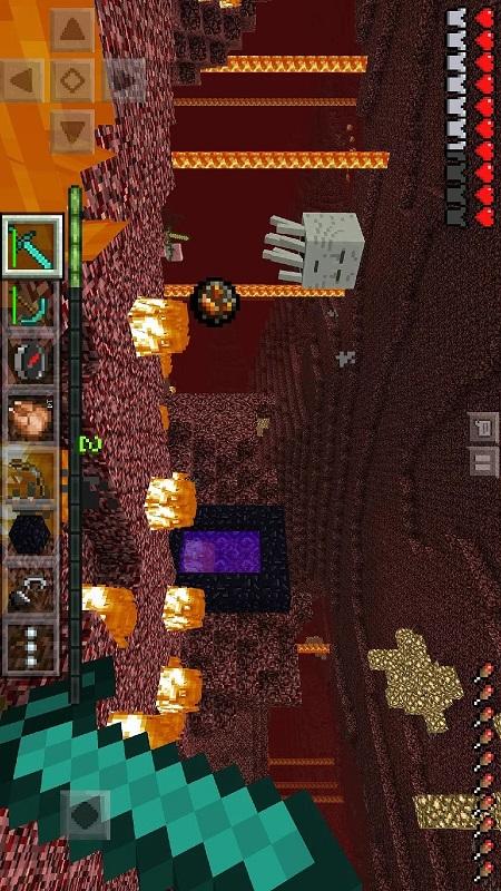 骑士助手我的世界联机版游戏截图