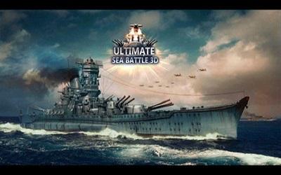 二战题材射击类海上战斗《疯狂海战》官网下载_疯狂海战礼包领取图标