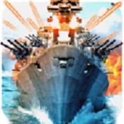 疯狂海战图标