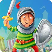 Vincelot:骑士冒险图标