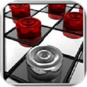 3D跳棋(3DCheckers Game)图标