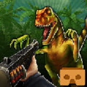 侏罗纪原始猎人VR(Jurassic Hunter Primal VR)