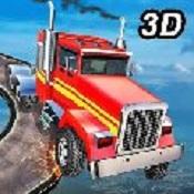 卡车爬坡(Hill Climb Truck Challenge)