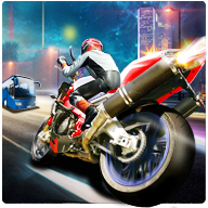 摩托赛车手Turbo Racer:Bike Racing