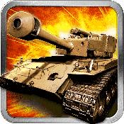 钢铁风暴(全民策略坦克手游)v1.0.0 安卓正版