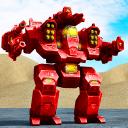 机甲机器人大战2050(Mech Robot War 2050)