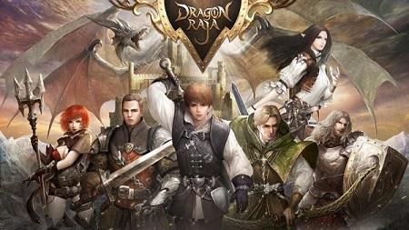 新星手游大作 动作RPG《龙族》荣获E3最佳iOS大奖
