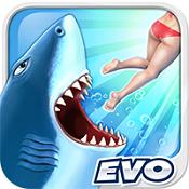 饥饿鲨鱼进化宝石图标