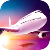 起飞飞行模拟器(Take Off The Flight Simulator)图标