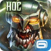 混沌与秩序之:  英雄战歌(Heroes of Order & Chaos Online)