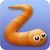 蛇蛇大作戰(slither.io)