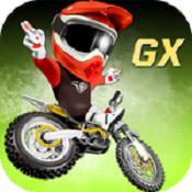 GX赛车(GX Racing)图标
