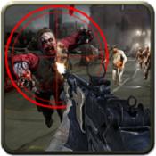 杀戮僵尸目标(Zombie Kill Target)图标