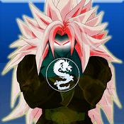 神赛亚人VS魔鬼(Super Battle for Goku Devil)