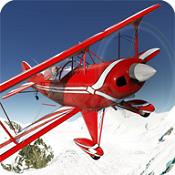 模拟航空飞行1(Aerofly 1 Flight Simulator) 图标