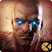鐵血戰士(BloodWarrior)