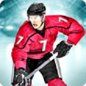 图钉曲棍球(Pin Hockey)