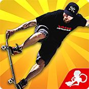 滑板派对(Skate Party)图标