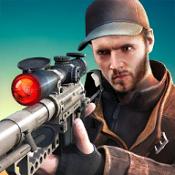 死神突击队狙击手(Death Sniper Commando)图标