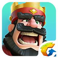 皇室战争Clash Royale(腾讯新版)图标