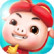 猪猪侠五灵格斗王图标