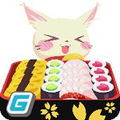 我要吃寿司(Sushi Snatch)图标