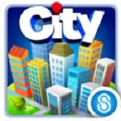 梦幻之城大都市图标