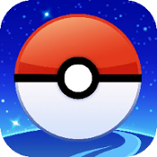 精灵宝可梦:GO(Pokémon GO)GPS信号图标