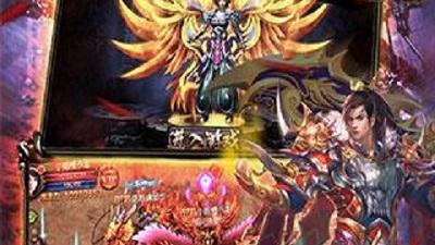 RPG对战类手游《斩月屠龙》官网下载_斩月屠龙手游即将来袭
